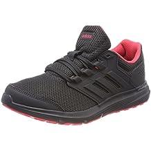 0fbecbf6068 Amazon.es  zapatillas adidas cloudfoam mujer - Negro