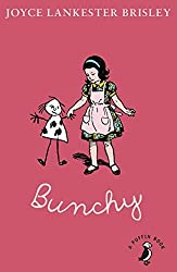 Bunchy (A Puffin Book) by Joyce Lankester Brisley (2016-07-07)