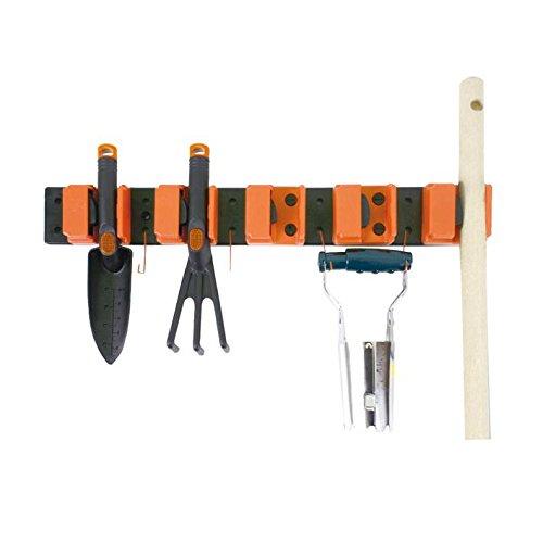 6251N Liste Werkzeughalter-Garten Liste