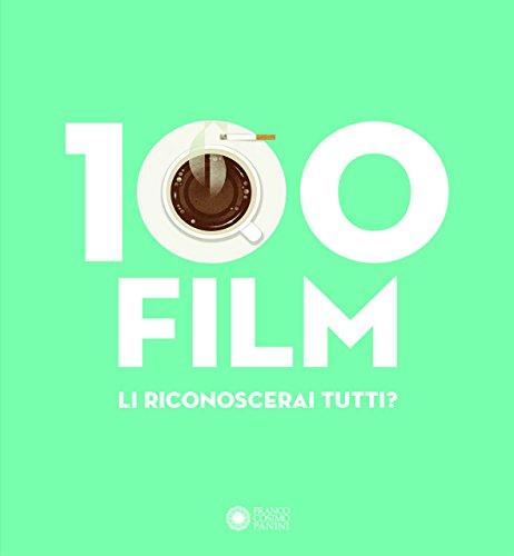 100 film. Ediz. colori
