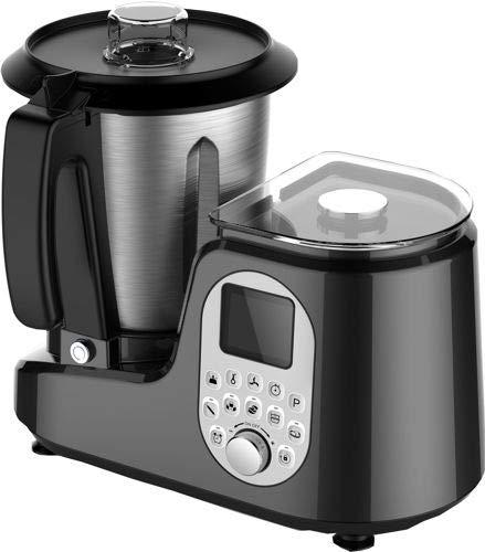 Sirge - Robot cocina multifunción 20 programas automáticos