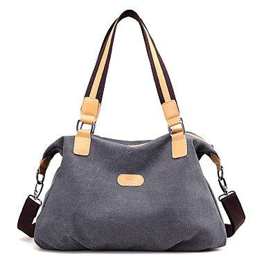 pwne Frauen Mode Klassische Crossbody-Tasche Gray