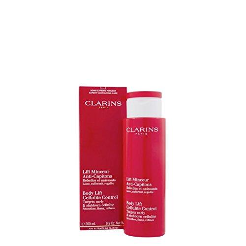 Clarins Lift Minceur Anticellulite 200 ml