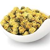 Echter Hangzhou 100g (0.22LB) Chrysantheme-Blumen-Tee aromatischer blühender Tee-Grün-Nahrungsmittelkräutertee duftender Tee Blumentee Botanischer Tee-Krauttee Grüner Tee Roher Tee Sheng-Cha Blumentee Gesundheit Tee-chinesischer Tee