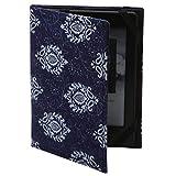 Jaipur Classic [JC] Cotton/Paper Kindle Case Cover,