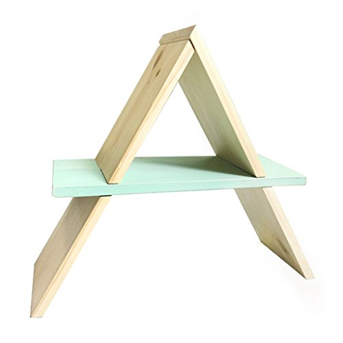 Retro-küche-kabinen (Moderne Massivholz Nachttisch Schreibtisch kleine Bücherregal einfache Mini Nähte Klappregal ( Farbe : #2 ))