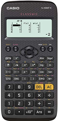 Casio fx-83GTX Scientific Calcul...