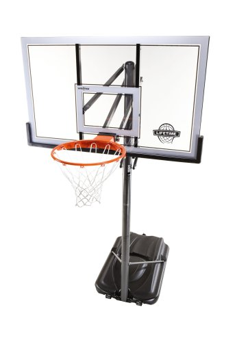 Lifetime Basketballanlage Oregon Portable 54 Zoll