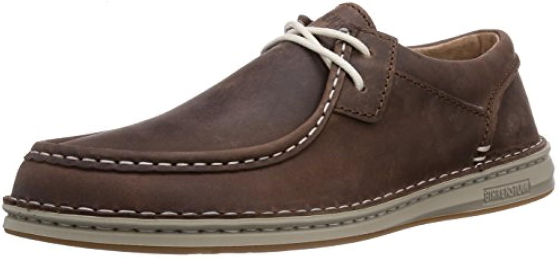 BIRKENSTOCK Shoes Pasadena Herren Derby Schnürhalbschuhe  Billig und erschwinglich Im Verkauf