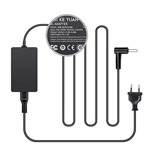 tuv-gs-listed-huikeyuan-65w-alimentation-chargeur-pour-pour-hp-stream-11-13-14-series-chromebook-14-