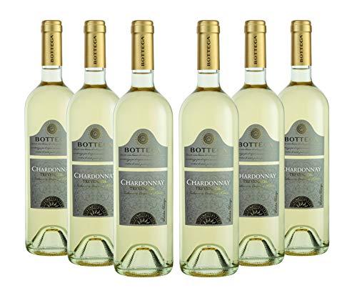 Bottega Chardonnay Igt Trevenezie - 6 Bottiglie da 750 ml