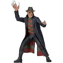 "Nightmare on Elm Street 3989117,8cm """" New Nightmare Freddy figure"