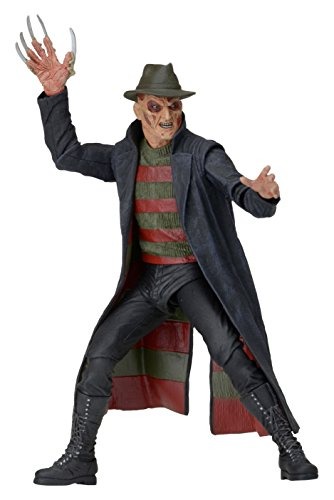 A Nightmare on Elm Street Figura de New Nightmare Freddy 39891 de 17,7 cm