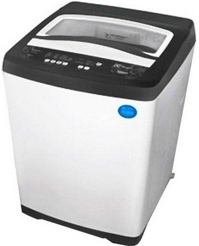 Electrolux Wm Et60srdg-fau Fully-automatic Top-loading Washing Machine (6 Kg, Dark Grey)