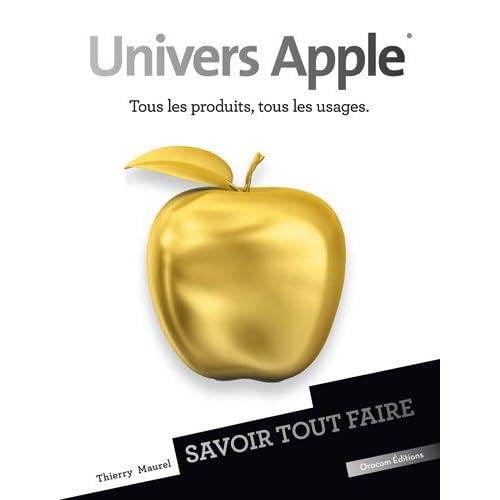 Savoir tout faire - Univers Apple