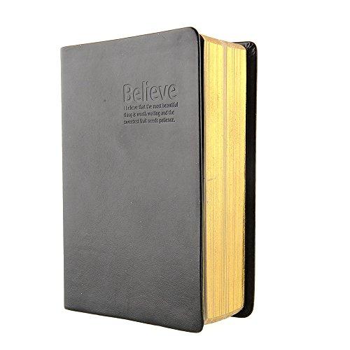 casanet-taccuino-in-pelle-vintage-disegn-copertina-nero-spesso-pagine-bianche-quaderno-degli-appunti