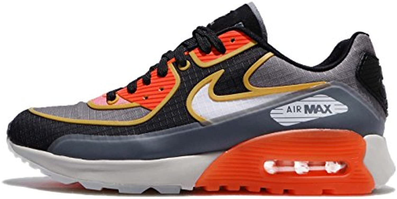 Nike – W Air Air Air Max 90 Ultra 2.0 Si, Cool Grey/Light Bone-Black | Ha una lunga reputazione  | Scolaro/Ragazze Scarpa  | Uomo/Donne Scarpa  92b4d8
