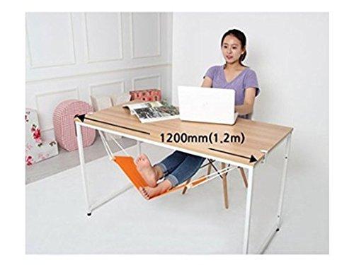 StillCool Fuut - Setzen Sie Ihren Fuß auf der Hängematte unter dem Schreibtisch Verstellbar bequem für Ihr Fuß