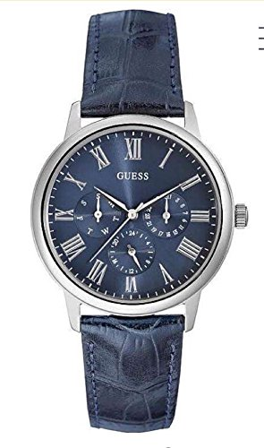 Guess Reloj de cuarzo Man Wafer W0496G3 39.0 mm