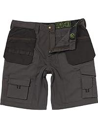 Apache Ligero Pantalones Cortos de Trabajo Cordura Ripstop. Holster Bolsillos – apkhtshort