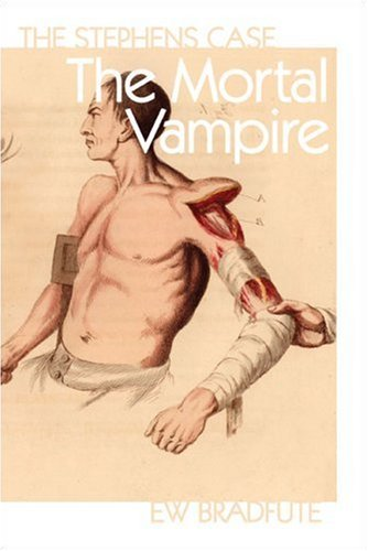 The Stephens Case Cover Image