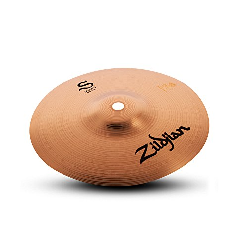 ZILDJIAN S FAMILY 8 CHINA SPLASH · PLATO-CHINA-SPLASH