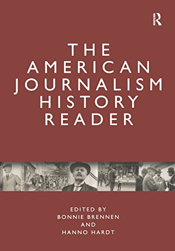 The American Journalism History Reader