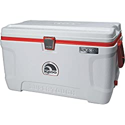 Igloo 44950Super solide STX Sportsman Cooler, 72-qts.