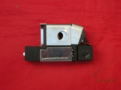 Main - Piezo allume-gaz générateur d'étincelles 942/9387 pour Charm & Decor