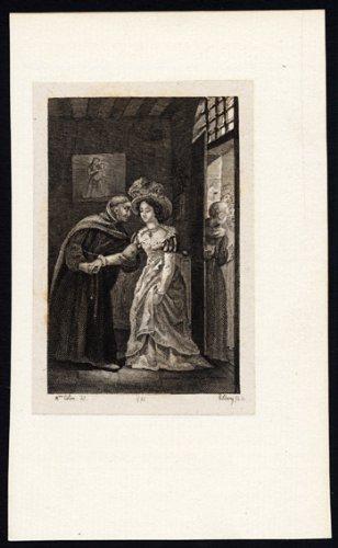 theprintscollector-print-priest-caress-woman-peeping-c1770-erotique-antique
