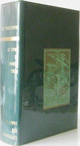 Le livre de marco polo