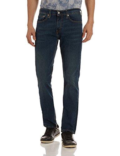 Levi's Men's Slim Fit Jeans (6901935886773_18298-0150_34W x 34L_Blue)