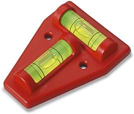 Stabila Messgeräte 07804 Kreuz-Wasserwaage
