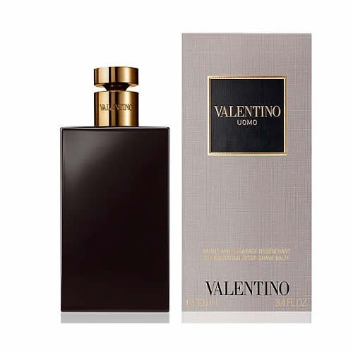 VALENTINO VALENTINO UOMO Aftershave Balsam 100 ml