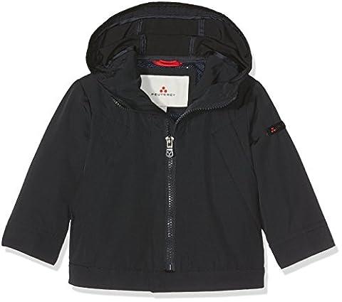 Peuterey kids Baby-Jungen Jacke Jacket Blau (Bluing 014), 104 (Herstellergröße: 4Y)