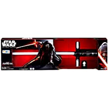 Star Wars Exclusive Kylo Ren Ultimate FX Lightsaber by Disney