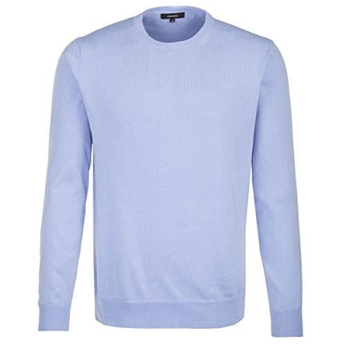 Seidensticker Herren Pullover Tailored Langarm