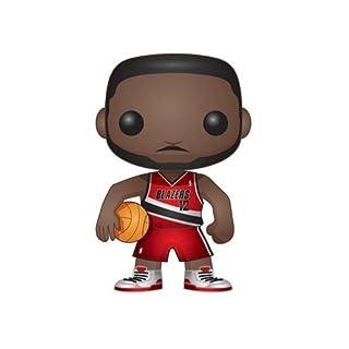 POP! Sports NBA Collectible Figures #08 Lamarcus Aldridge