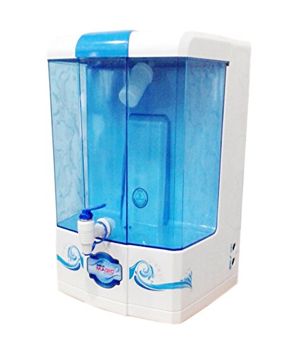 Aquafresh Pearl (RO+UV+UF+TDS) Water purifier