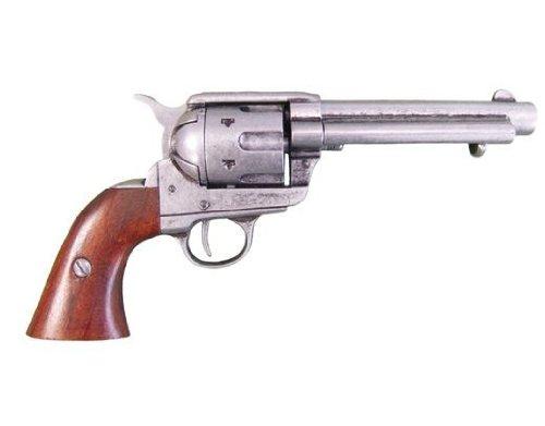 Western Revolver 5 5/8' blank (Deko Waffe) (5.625)