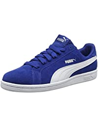 Puma Unisex-Kinder Smash Fun Sd Jr Low-Top