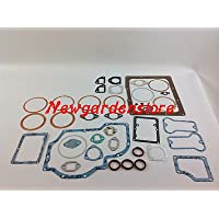 Kit guarnizioni motore compatibile LOMBARDINI 904 914 8LD600/2 8LD665/2 8205.097