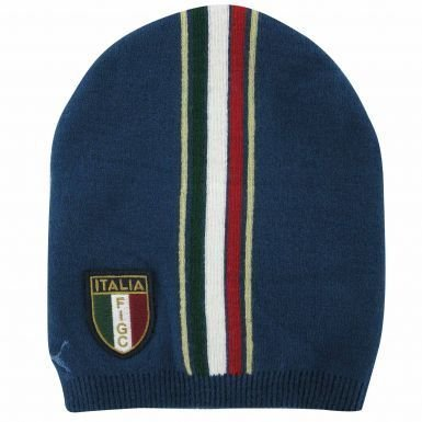 Prodotto ufficiale Italia Berretto Puma-Pallone da calcio