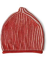 NJ Cappello- Cappellino Invernale in Lana per Bambini e Berretti Invernali  in Lana (Colore 259708753eff
