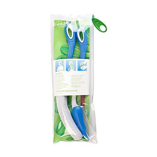 Etac Beauty Kit pour Garder de L'Autonomie pour Prendre Soin de Soi
