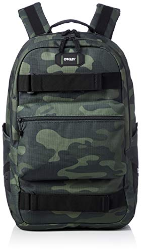 Oakley STREET SKATE BACKPACK, Größe:, producer_color:CORE CAMO