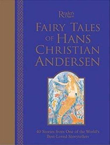 Best Loved Digest Readers Books (Fairy Tales of Hans Christian Andersen: The Enchanting Stories of the World's Best-loved Storyteller)