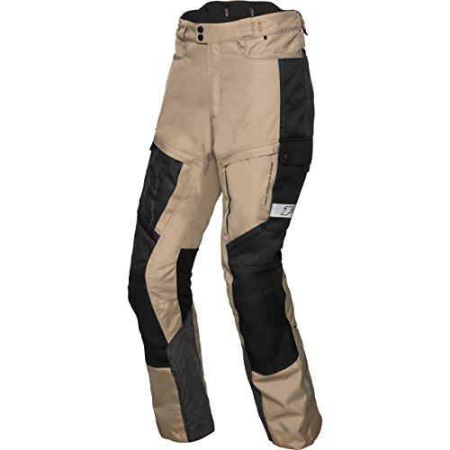 FLM - Modular 1.0 - Pantalones en textil para motocicleta, para viajes...