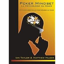 Poker Mindset - La psychologie du Poker