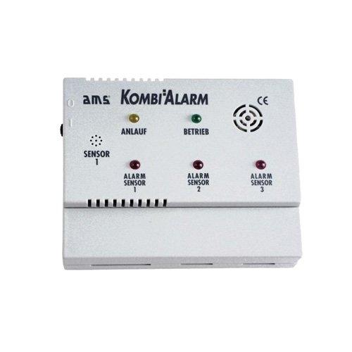 AMS Kombi Alarm